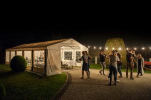 namiot imprezowy Bochnia