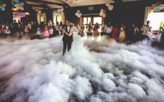 ciężki dym borek